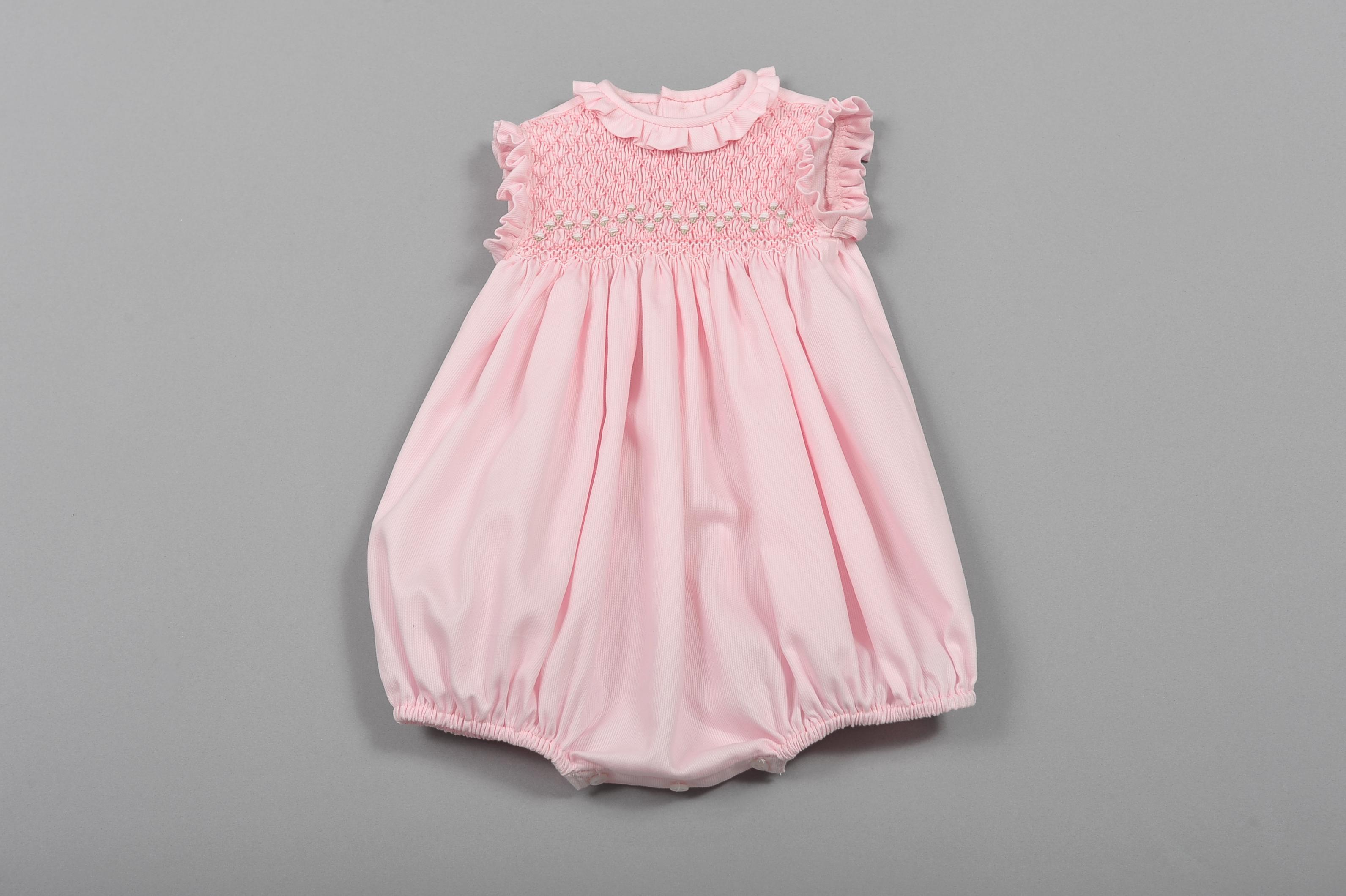 Conosciuto Neonato - Pagliaccetto - BabyLucy. Abiti su misura per bambini e  SL95